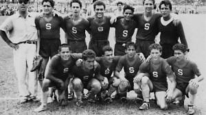 Saprissa 1949